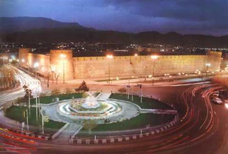 10699 760px ارگ کریم خان زند شیراز