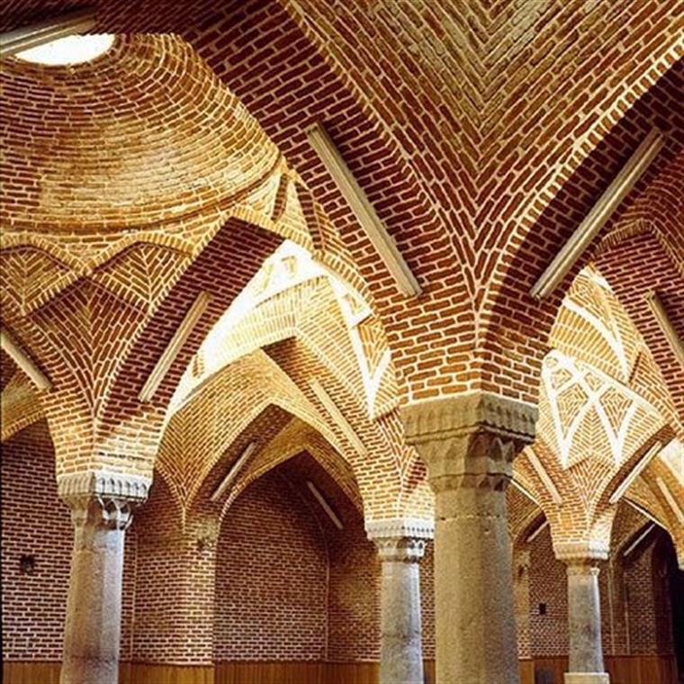 مسجد سنگی ترک (داش مسجید)